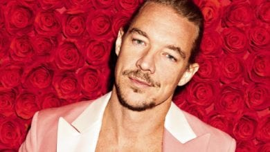 Photo of Diplo to Hold TikTok Event for Mental Health Awareness Day