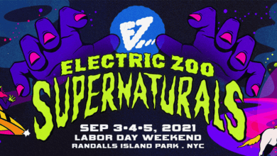 Photo of Electric Zoo 2021: Supernaturals Reveals Phase 1 Lineup