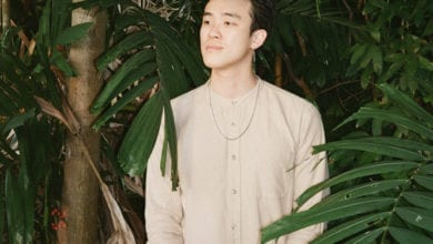 """Photo of Singapore's MYRNE Releases """"Wandering"""" EP"""