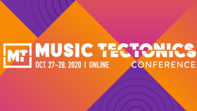 Photo of Music Tectonics 2020 Conference Assembles Speakers