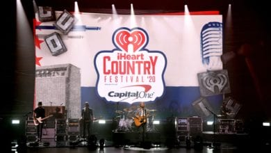 Photo of Seventh Annual iHeartCountry Festival Went Virtual