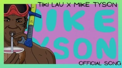 "Photo of Tiki Lau Talks About L.A., Official Merch and ""Mike Tyson"""
