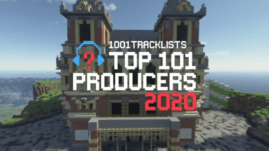 Photo of Top 101 Producers 2020 Minecraft Celebration Details