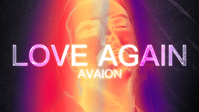 "Photo of AVAION Seeks To ""Love Again"" With New Single"