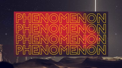 "Photo of Unknown Brain & Hoober Team Up for ""Phenomenon"""