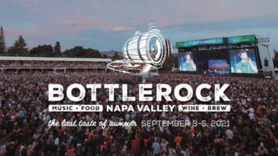 Photo of BottleRock Napa Valley 2021 Set for Labor Day Weekend