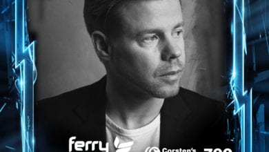 Photo of Ferry Corsten and 700 Episodes of Corsten's Countdown