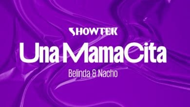 "Photo of Showtek's Latin-Inspired ""Una Mamacita"" via Universal Music"