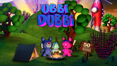 Photo of Ubbi Dubbi 2021 Offers Camping Experience