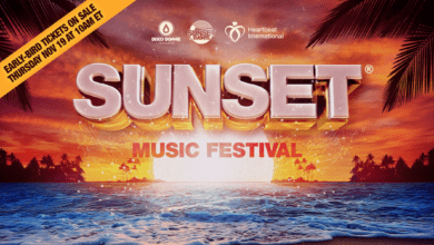 Photo of Sunset Music Festival 2021 Announces Phase 1 Lineup