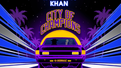 Photo of Valentino Khan Will Perform at Park N' Rave on Dec. 18-19