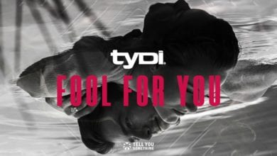 """Photo of TyDi Releases Heartfelt Track """"Fool For You"""""""