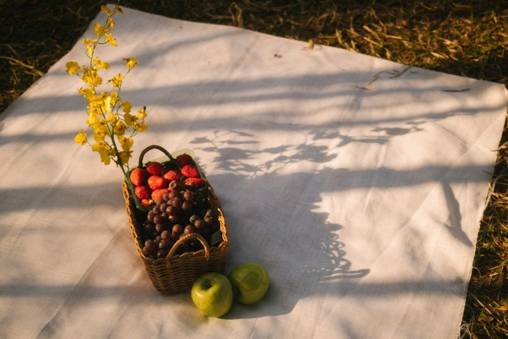10 Tips for Hosting a Perfect Picnic