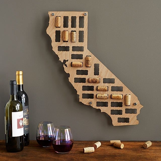 valentines day gift guide - cork holder