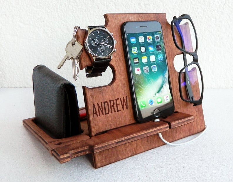 valentines day gift guide - docking station