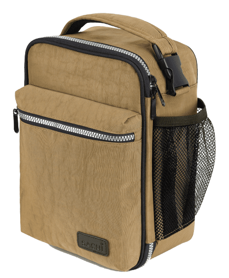 explorer lunch bag