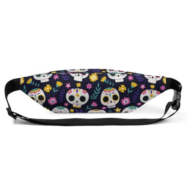 all over print fanny pack white back 613a73e6bdb61