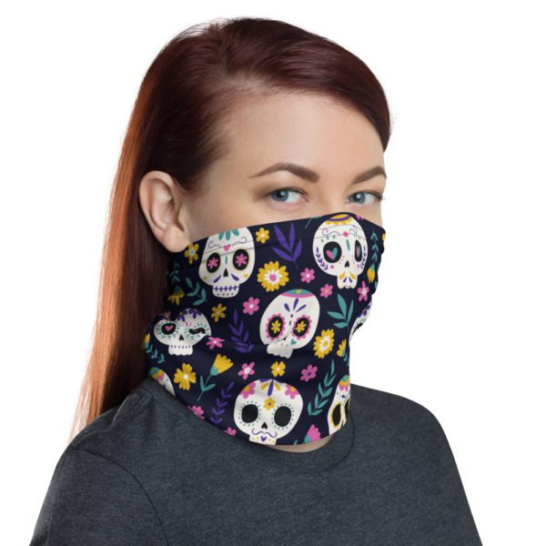 all over print neck gaiter white right 613a8177d2a48